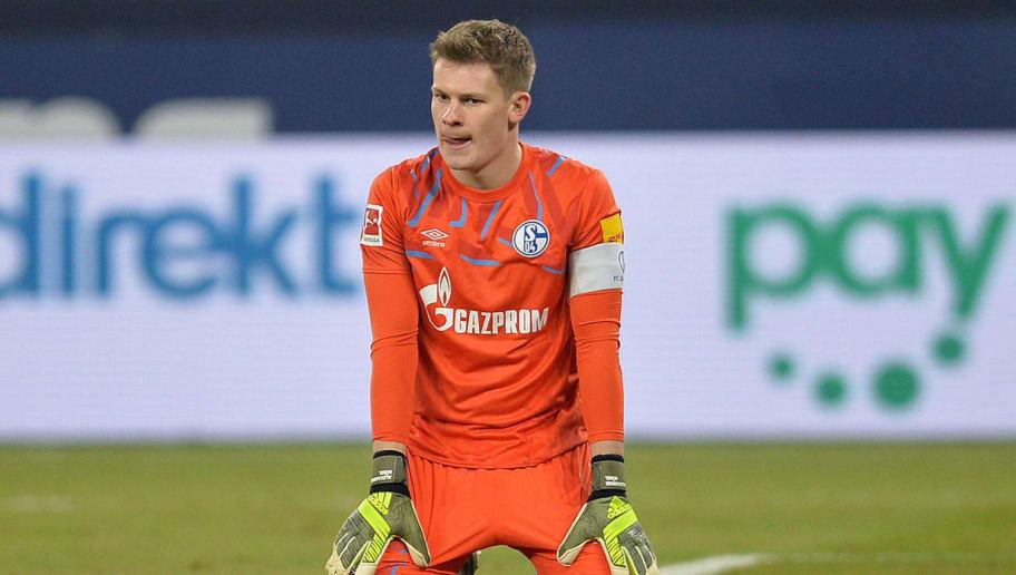 Alexander Nuebel
