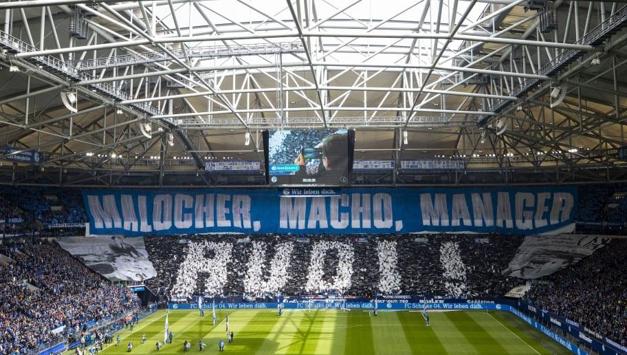 So will Schalke Rudi Assauer gedenken