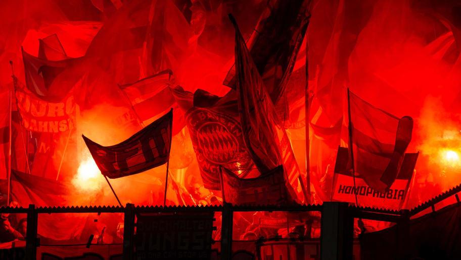 Calendrier Bayern.Calendrier Les 5 Matchs Les Plus Chauds A Suivre Cette