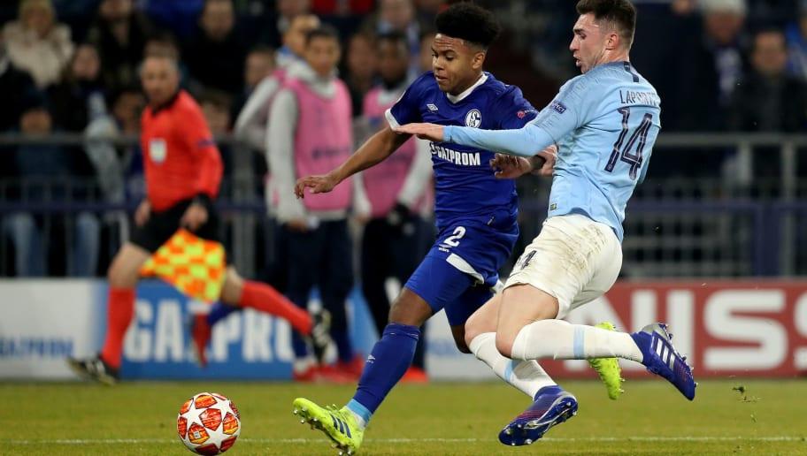 """Weston McKennie: Schalkes neues """"Kampfschwein""""?"""