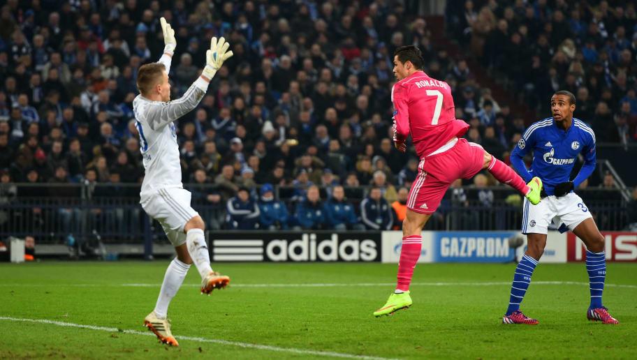Cristiano Ronaldo,Timon Wellenreuther