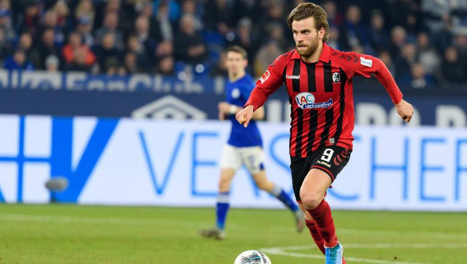 SC Freiburg bindet Höler mit neuem Vertrag