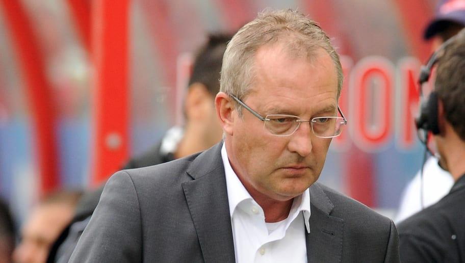 Doll-Nachfolger im Gespräch – Fredy Bickel neuer Sportchef bei 96?