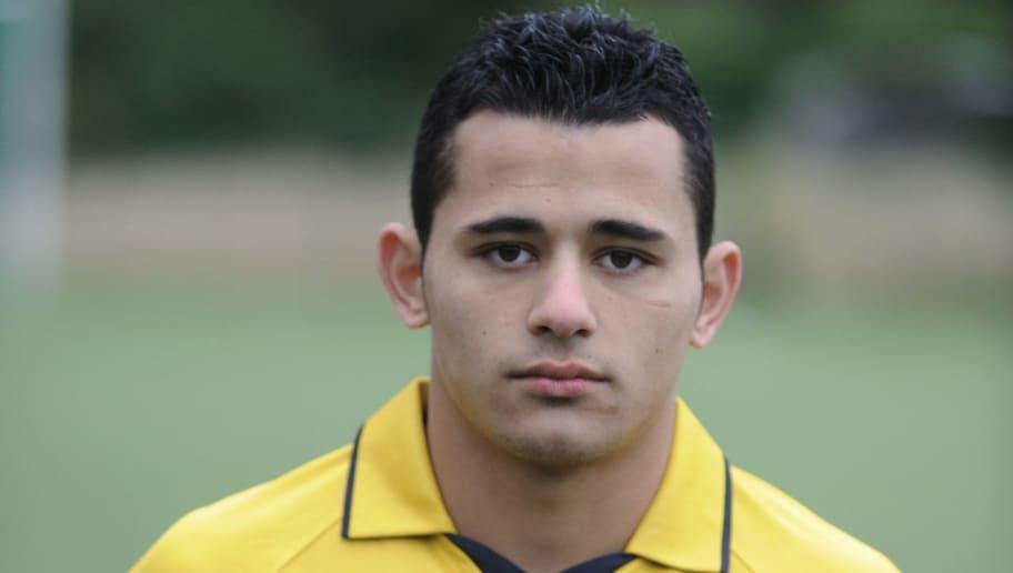 FC Sochaux' turkish forward Serdar Gurle