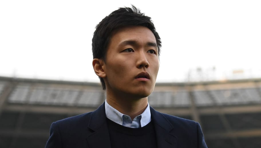 Steven Zhang Kangyang