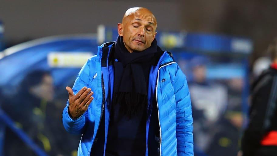 Luciano Spaletti