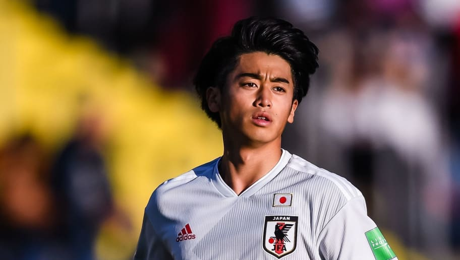 "FIFA U-20 World Cup Poland 2019""Italy U20 v Japan U20"""