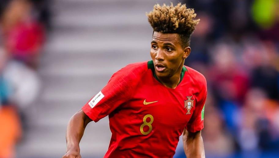 "FIFA U-20 World Cup Poland 2019""Portugal U20 v Argentina U20"""