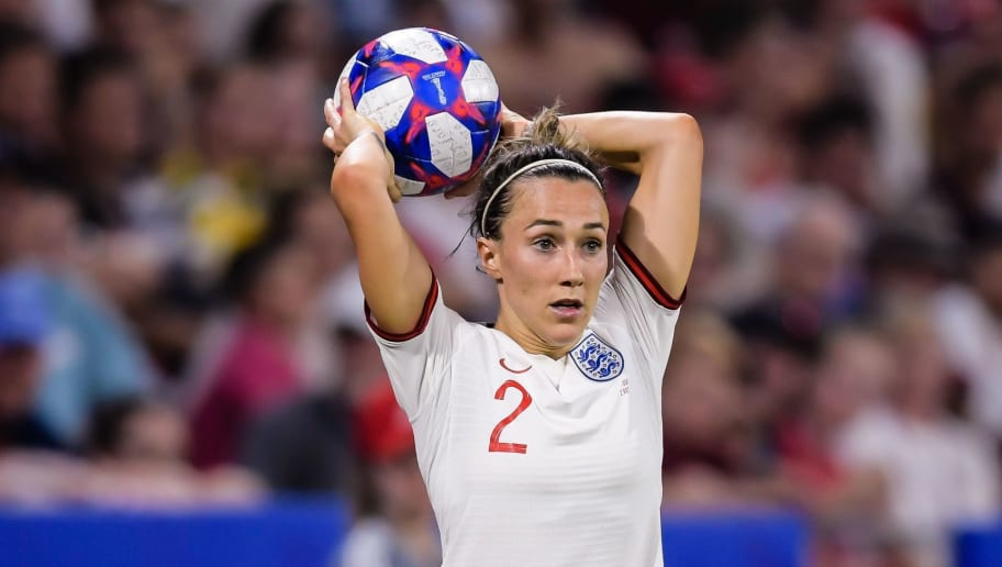 "FIFA Women's World Cup France 2019""Women: England v United States of America"""