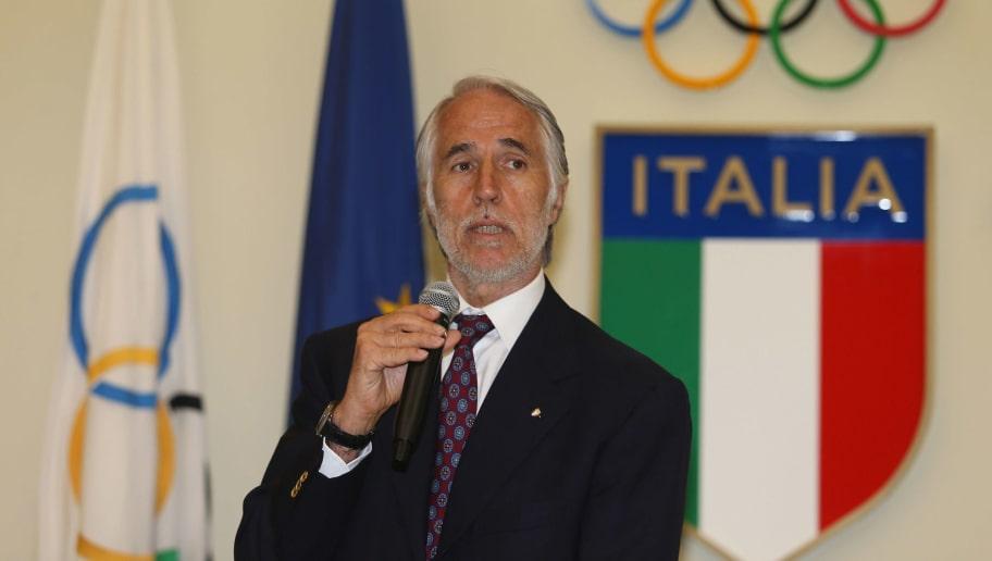 Giovanni Malago'