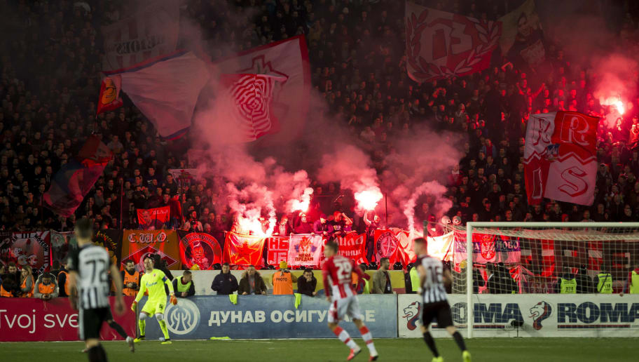 Partizan vs Red Star Belgrade: 5 Classic Clashes in Serbia's Eternal Derby    90min