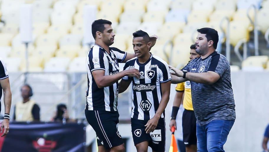 Diego Souza,Cicero,Eduardo Barroca