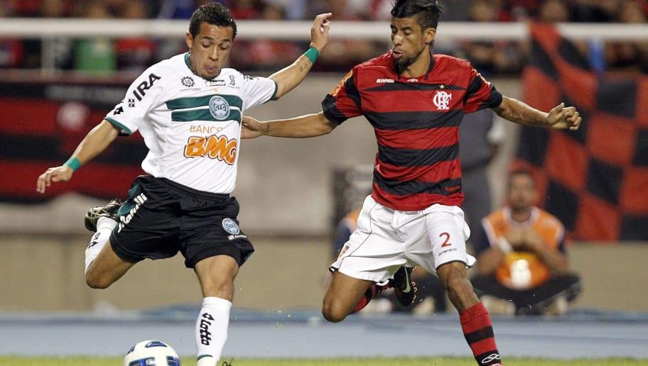 Leo Moura,Rafinha