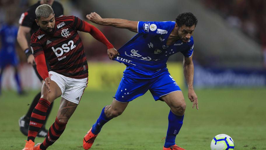 Gabriel Barbosa,Fred