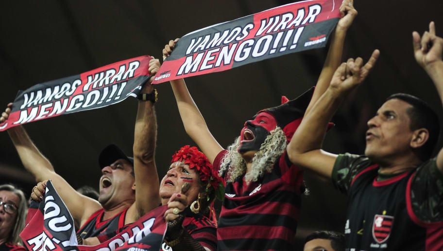 Flamengo v Emelec - Copa CONMEBOL Libertadores 2019