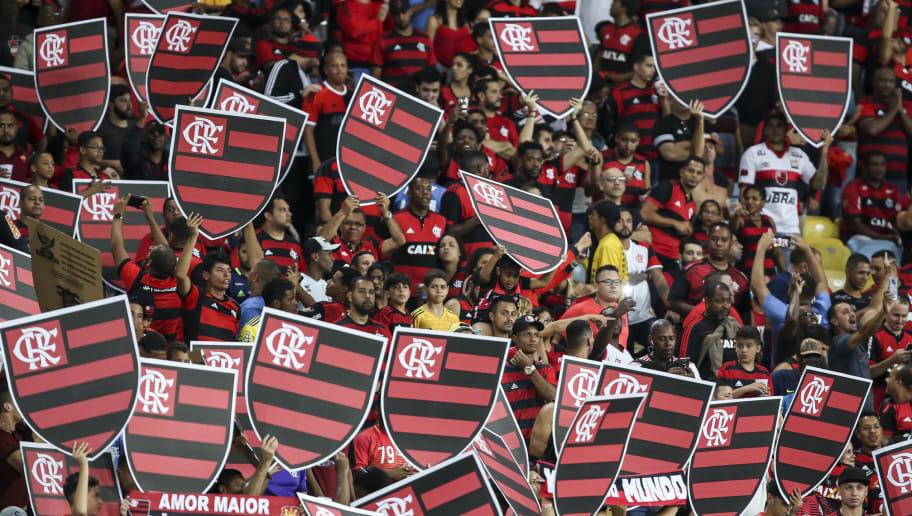 Flamengo v Gremio - Brasileirao Series A 2018