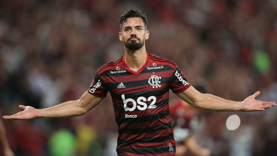 Arsenal Set to Miss Out on Pablo Mari Deal After Chaotic Negotiations With Flamengo