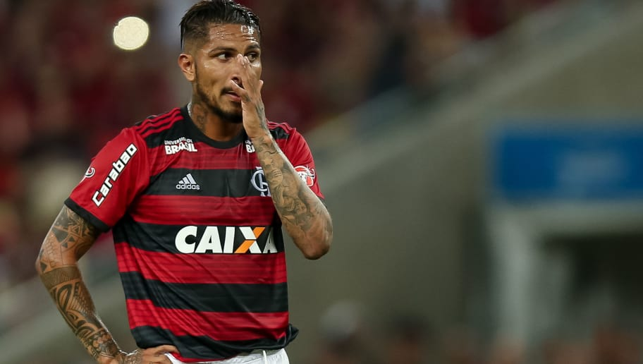 Peru Captain Paolo Guerrero to Miss World Cup As CAS Extend Doping Ban to  14 Months 3ff222cc9