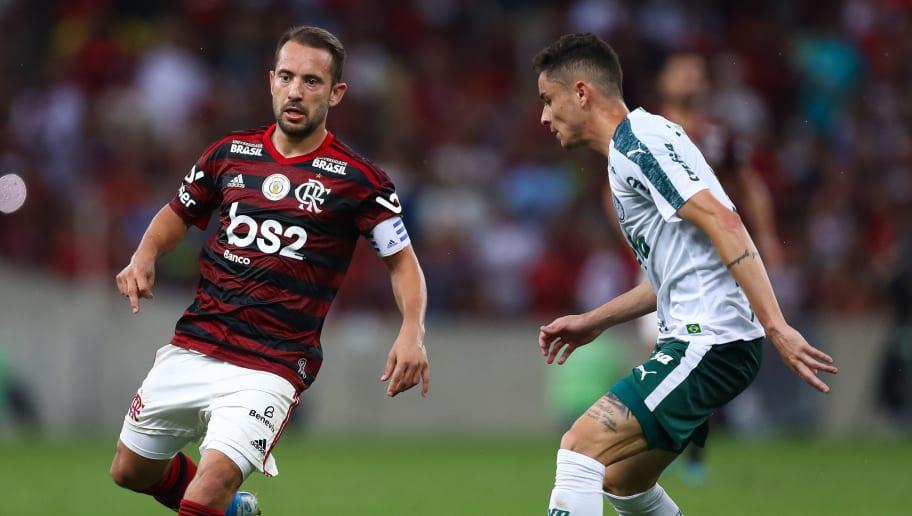 Diego Barbosa,Everton Ribeiro