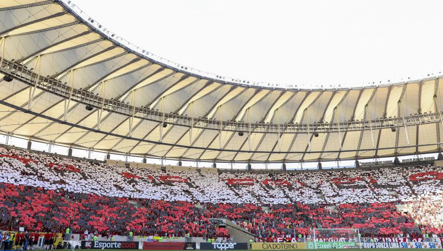 Flamengo v Vasco da Gama - State Championship Final 2
