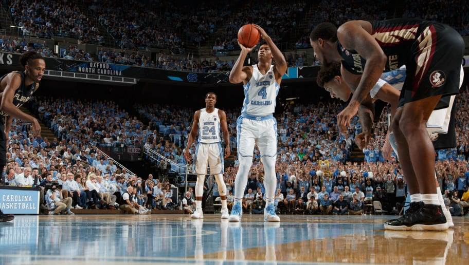 c4da44abaa9a FSU vs UNC College Basketball Betting Lines