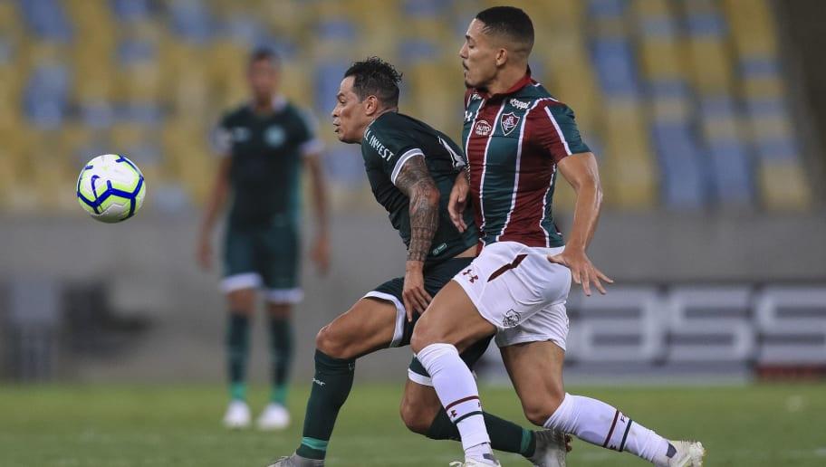Gilberto,Giovanni Augusto
