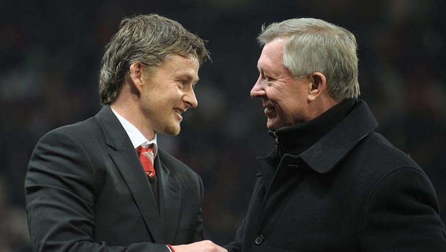 Former Manchester United footballer and
