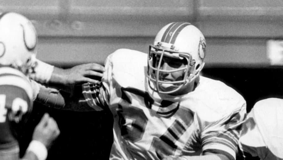 Former Dolphins Super Bowl Champ Bob Kuechenberg Passes Away 12up