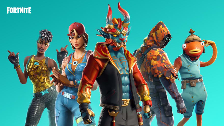Who won Fortnite Friday? Friday Fortnite results show Aydan and Innocents at the top.