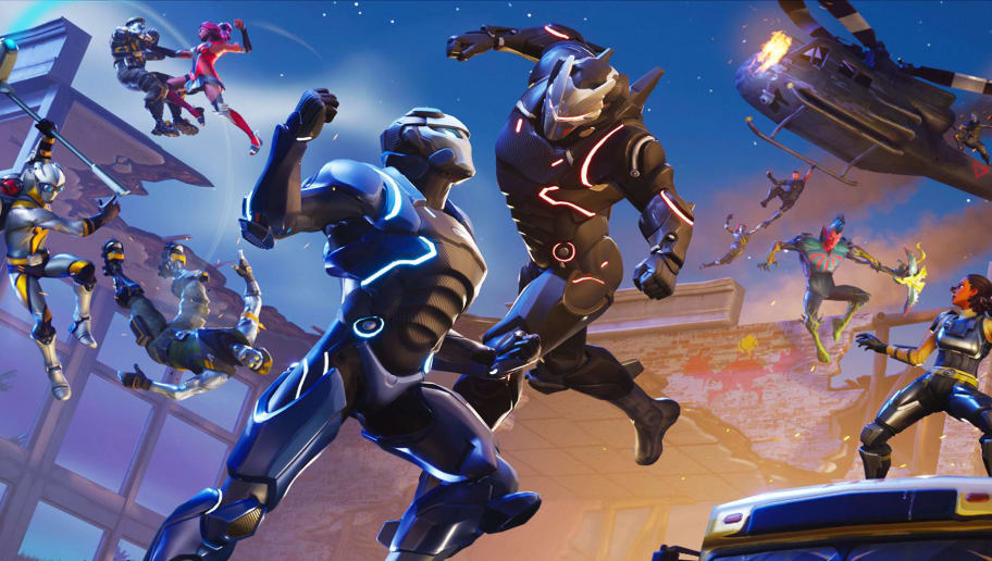 Fortnite Friday brackets for Aug. 9 put Natehill and Funk at the top yet again.