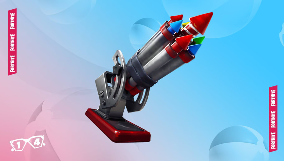 Launch Fireworks Fortnite is the latest 14 Days of Sumer challenge. Here are the firework locations.