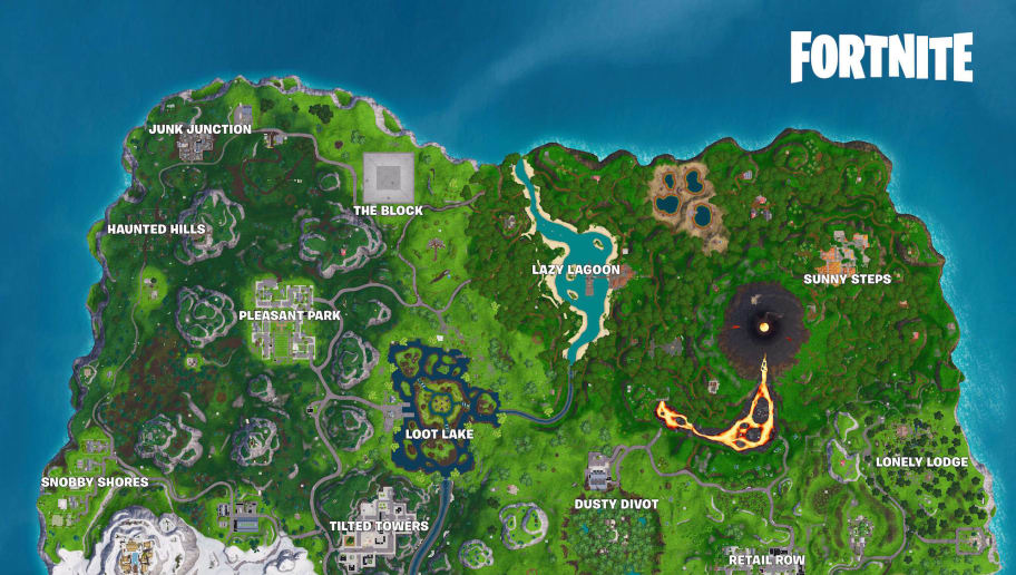 Stone pig Fortnite clues players into where to find Fortbyte #69. Here's where to look.