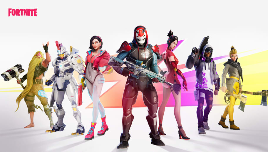 Rox Fortnite skin is one of the most innovative Fortnite designs yet. Here's what you need to know.