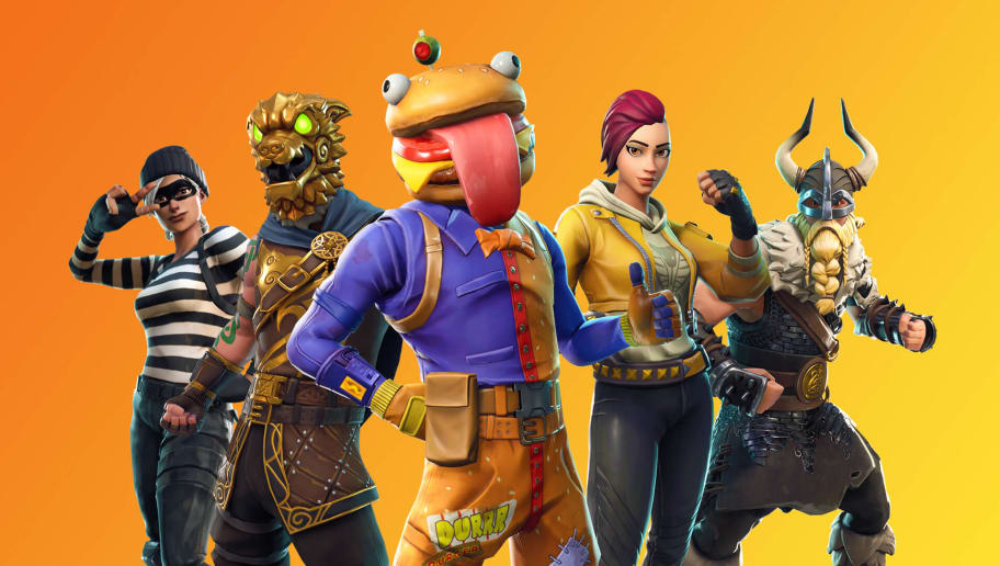Fortnite trio tournament announced Thursday, reviving one of the game's rarer tournament formats.