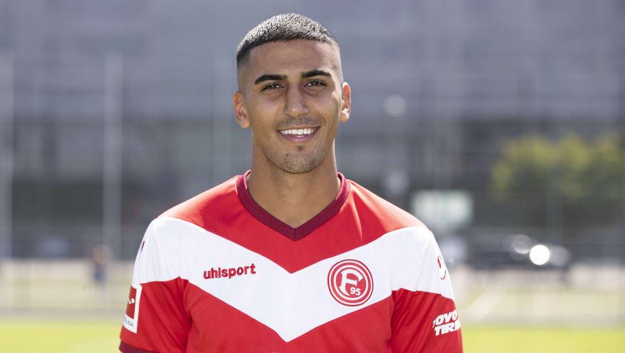 Loan Watch: So spielten Frankfurts Leihspieler an diesem Wochenende