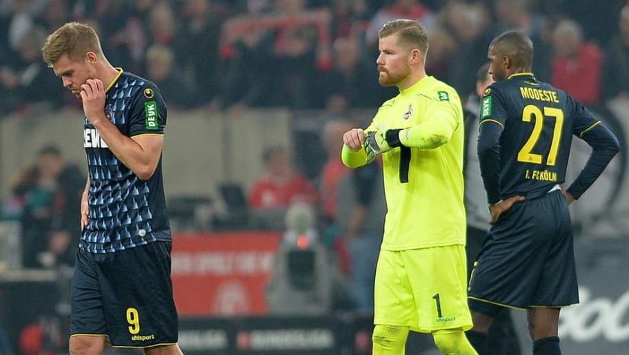 Bundesliga: Das Power Ranking zum Abstiegskampf