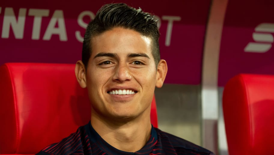 james rodriguez - photo #33
