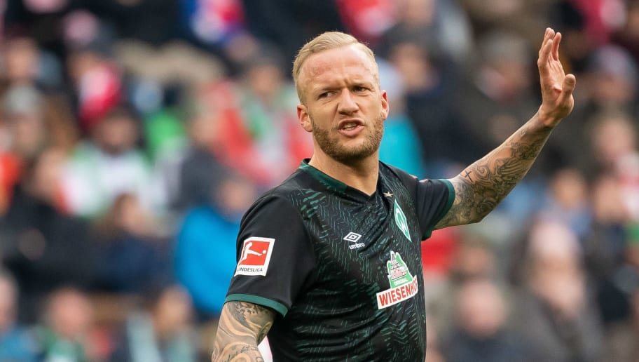 Werder Bremen News: Noch keine Klarheit bei Kevin Vogt