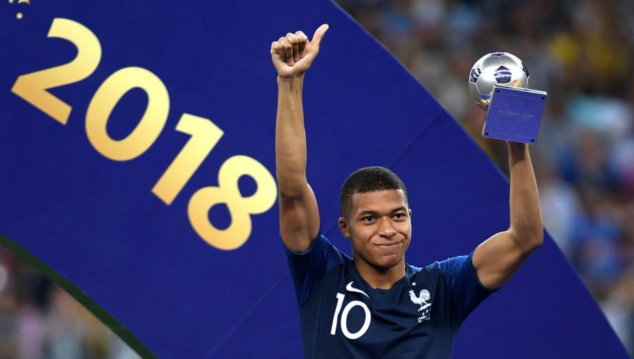 Coupe du monde 2018 le meilleur jeune joueur buteur et - Meilleur buteur coupe du monde 1994 ...