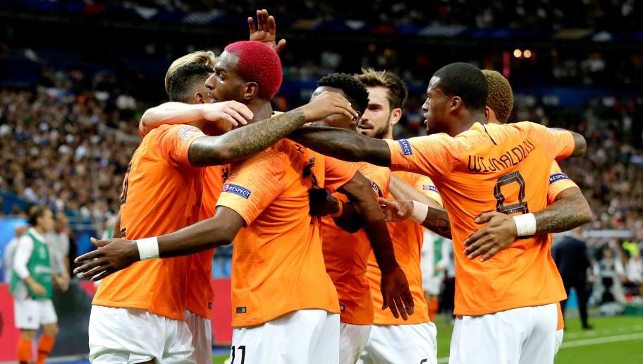 Ryan Babel Kagumi Talenta Wonderkid Tim Nasional Belanda