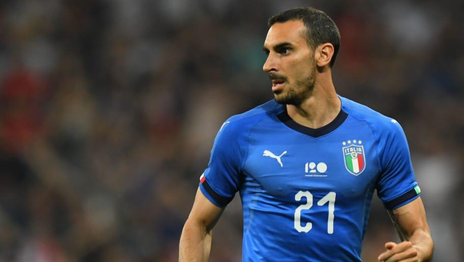 Davide Zappacosta Set For Serie A Return As Chelsea Plan