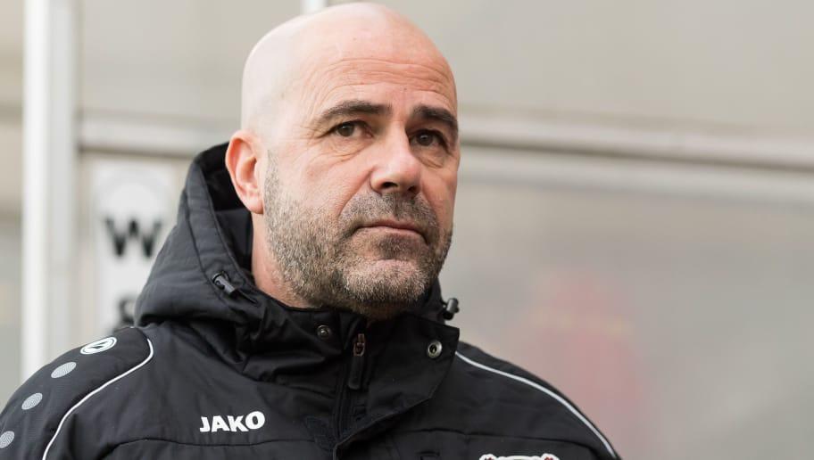 Friendly'Bayer 04 Leverkusen v PEC Zwolle'
