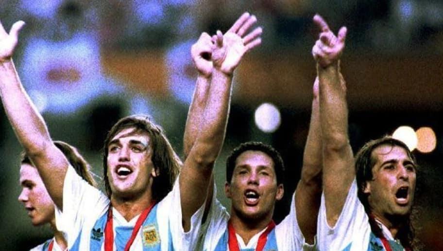 Diego Simeone,Gabriel Batistuta,leo rodriguez