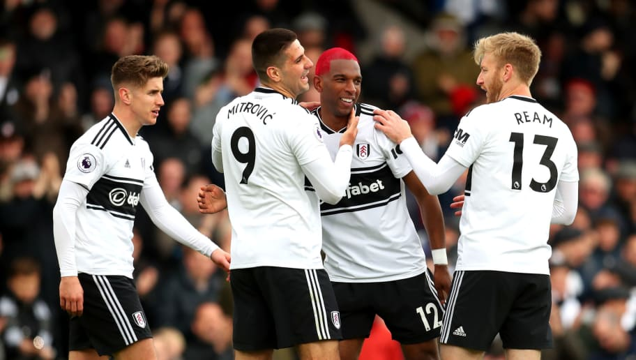 Image result for fulham