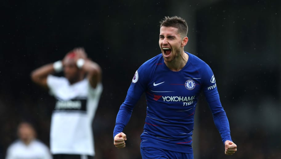 super popular 1c9e1 141b8 Jorginho: Why the Much-Maligned Chelsea Midfielder Deserves ...