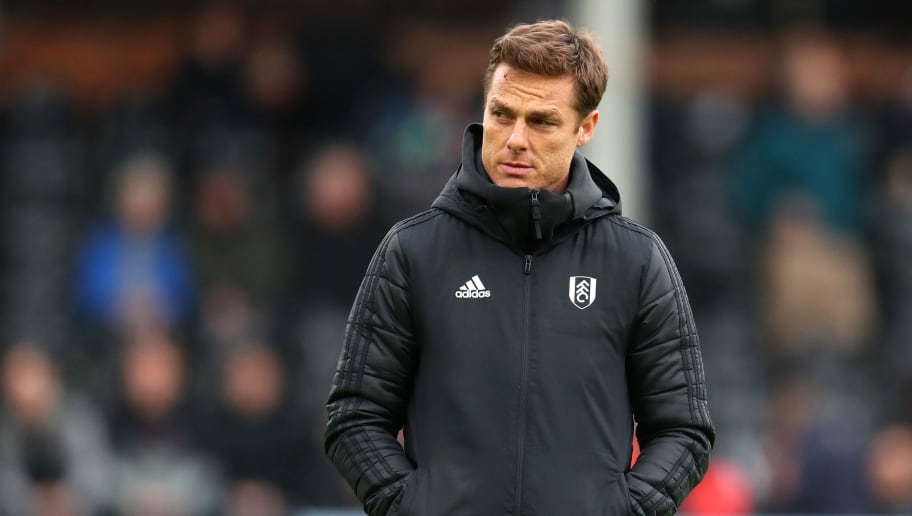 Tom Cairney Claims Fulham Players Want Scott Parker As Permanent Manager After Defeat To Chelsea