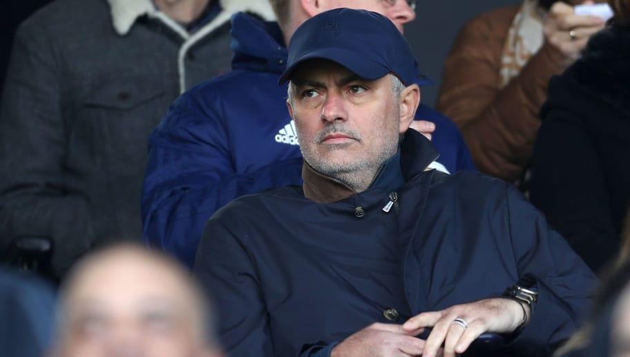 Cristiano Ronaldo Suggests Jose Mourinho to Replace Massimiliano Allegri as Juventus Manager