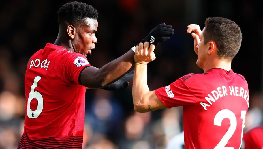Fulham Vs Man Utd: Hé Lộ đội Hình Ra Sân Của Man United Trước Barcelona: Có