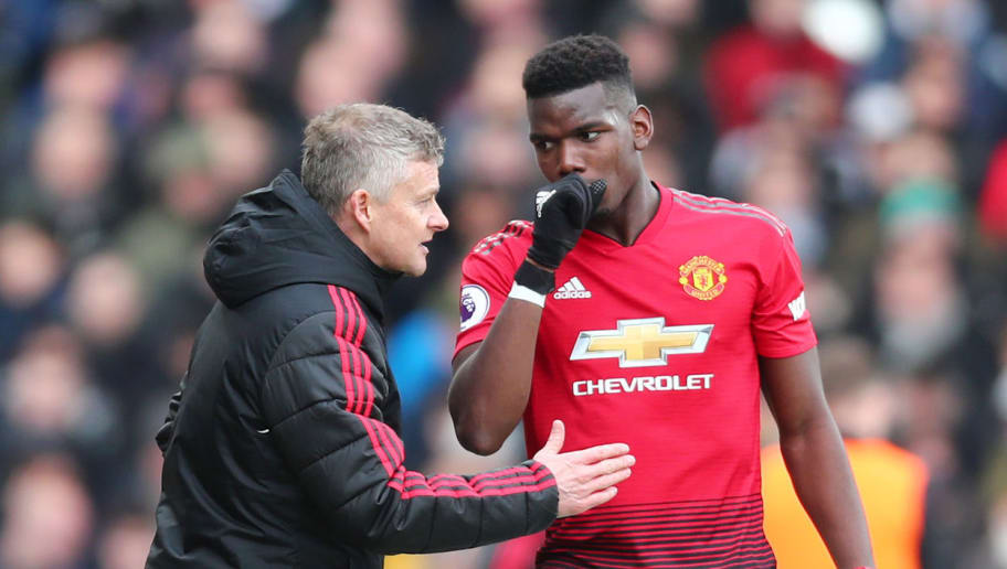 Ole Gunnar Solskjaer Reportedly Tells the Man United Chiefs to Sell Paul Pogba
