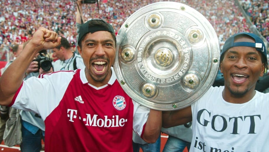 Fussball: 1. Bundesliga 02/03